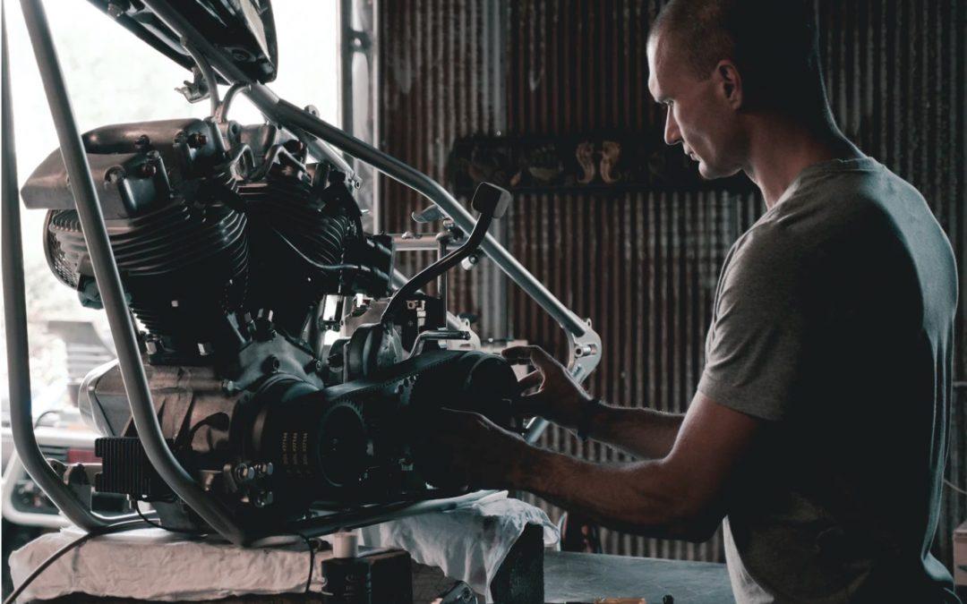 Michigan Auto Repair Shop Insurance Online